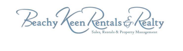 Beachy Keen Realty logo